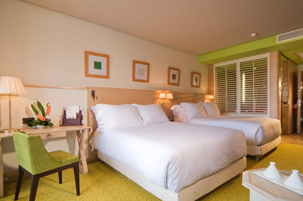 Palmeraie Hotel Du Golf